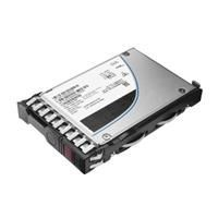 Dysk SSD dedykowany do serwera HP Mixed Use 3.84TB 2.5'' SATA 6Gb/s P00896-B21