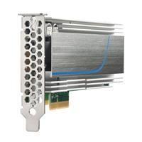 Dysk SSD dedykowany do serwera HP Write Intensive 750GB HHHL NVMe PCIe 3.0 x4 878038-B21