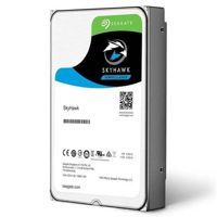 Dysk twardy Seagate SkyHawk 3.5'' HDD 4TB 5900RPM SATA 6Gb/s 64MB   ST4000VX007
