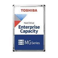 Dysk twardy TOSHIBA Enterprise 3.5'' HDD 10TB 7200RPM SAS 12Gb/s 256MB | MG06SCA10TA