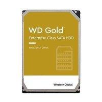 Dysk twardy Western Digital GOLD 3.5'' HDD 2TB 7200RPM SATA 6Gb/s 128MB | WD2005FBYZ