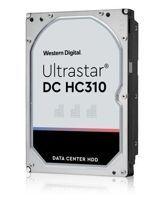 Dysk twardy Western Digital Ultrastar DC HC310 (7K6) 3.5'' HDD 4TB 7200RPM SATA 6Gb/s 256MB | 0B36040