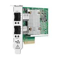 Karta Sieciowa HPE 656244-001 2x SFP+ PCI Express 10Gb