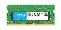 Pamięć RAM 1x 8GB Crucial DDR4 1Rx8 3200MHz PC4-25600 SO-DIMM    CT8G4SFRA32A