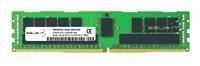 Pamięć RAM 1x 8GB ESUS IT ECC REGISTERED DDR4 2Rx8 2133MHz PC4-17000 RDIMM | ESUD42133RD8/8G