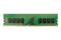 Pamięć RAM 1x 8GB Fujitsu - Celsius W550 DDR4 2133MHz NON-ECC UNBUFFERED DIMM  