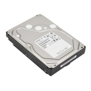 Dysk twardy TOSHIBA  3.5'' HDD 5TB 7200RPM SATA 6Gb/s 128MB | MG04ACA500A