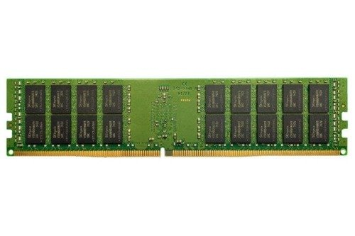 Pamięć RAM 1x 32GB Intel - Server R2312WTTYS DDR4 2133MHz ECC LOAD REDUCED DIMM |