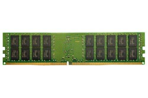 Pamięć RAM 1x 64GB Supermicro - X10DRI-T DDR4 2400MHz ECC LOAD REDUCED DIMM |
