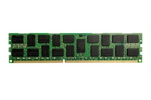 Pamięć RAM 1x 8GB Fujitsu - Primergy BX922 S2 DDR3 1066MHz ECC REGISTERED DIMM |