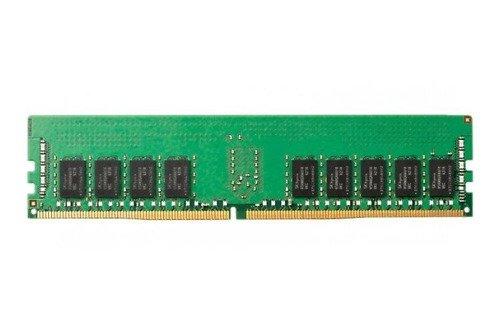 Pamięć RAM 1x 8GB Fujitsu - Primergy RX1330 M3 DDR4 2400MHz ECC UNBUFFERED DIMM |