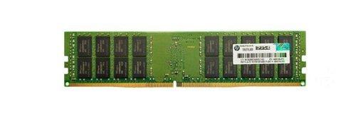 Pamięć RAM 1x 8GB HP ProLiant & Workstations DDR4  2133MHz ECC REGISTERED DIMM | 726718-B21