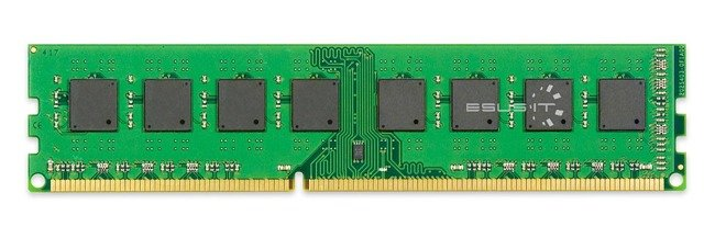 Pamięć RAM 1x 8GB Kingston NON-ECC UNBUFFERED DDR3 1600MHz PC3-12800 UDIMM | KVR16LN11/8