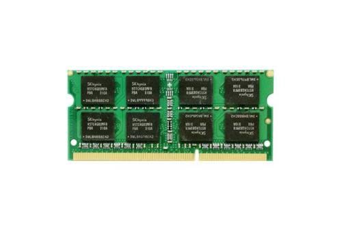 Pamięć RAM 2GB DDR3 1066MHz do laptopa Toshiba Mini Notebook NB250-10C